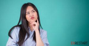 Denkt meine Ex noch an mich? In diesem Blogbeitrag findest Du es heraus!