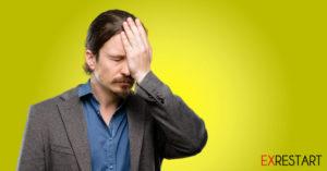 5 häufige Fehler, die Du nach der Trennung vermeiden musst!