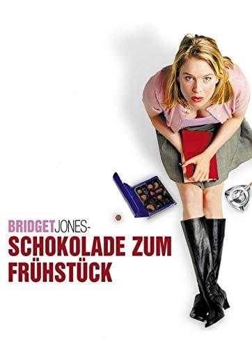 Film Nr. 2: Bridget Jones – Schokolade zum Frühstück