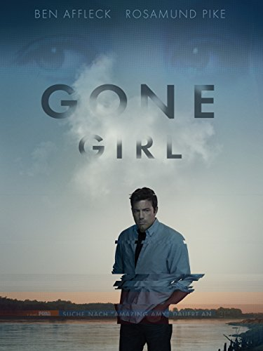 Film Nr. 6: Gone Girl - Das perfekte Opfer