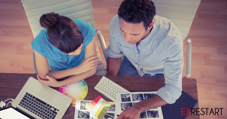Was tun, wenn meine Ex und ich Arbeitskollegen sind? In diesem Beitrag erfährst Du es!