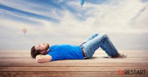 5 Tipps, um Dich nach der Trennung zu erholen.