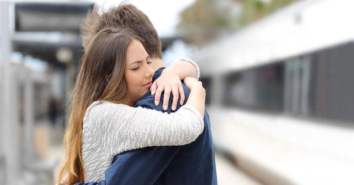 Ex zurück trotz Fernbeziehung: Geht das?