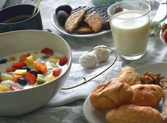 2. Sonntagsfrühstück