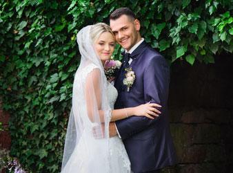 Zeichen Nr. 5: Sie hat geheiratet.