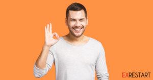 In diesem Blogbeitrag verrate ich Dir 5 Zeichen, an denen Du erkennst, dass Deine Kontaktsperre funktioniert.