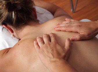 4. Massage