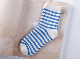 No-Go-Geschenk Nr. 8: Socken